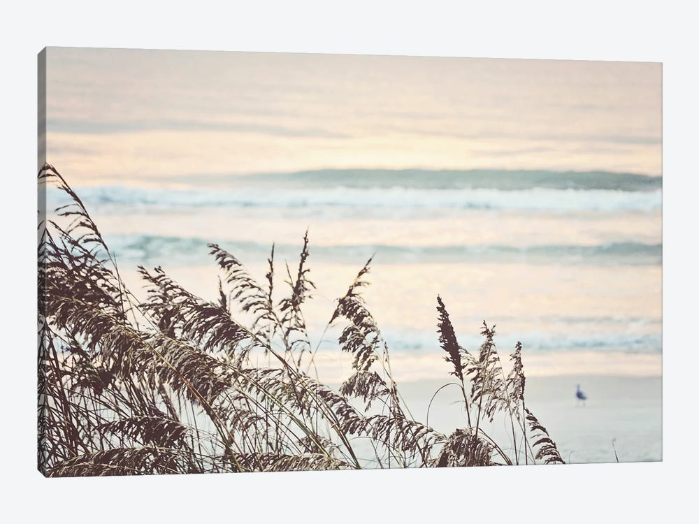 Early Morning by Gail Peck 1-piece Canvas Print
