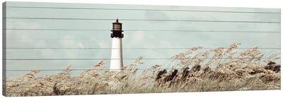 Let The Winds Blow Canvas Art Print