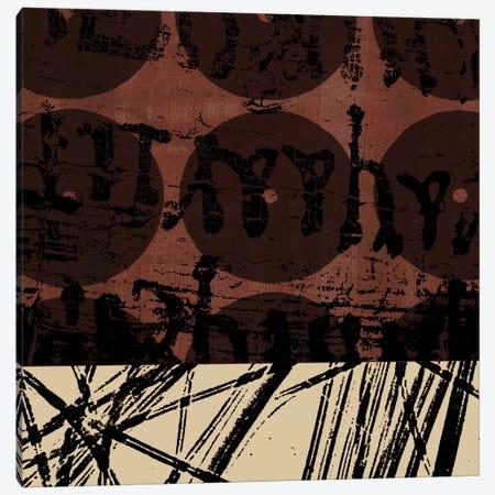 Fibers I Canvas Print #GPH35} by GraphINC Canvas Art