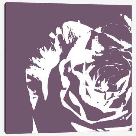 Flower I Canvas Print #GPH38} by GraphINC Canvas Print