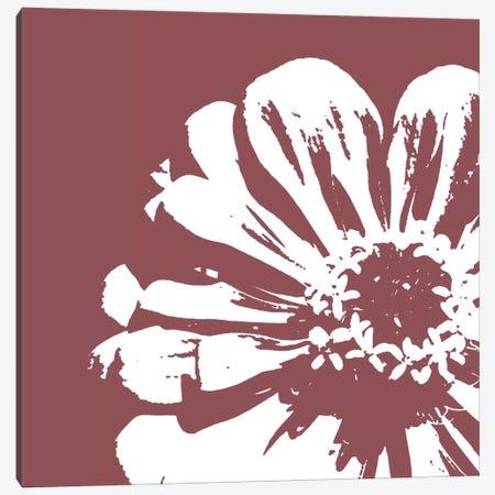 Flower II Canvas Print #GPH39} by GraphINC Canvas Art Print