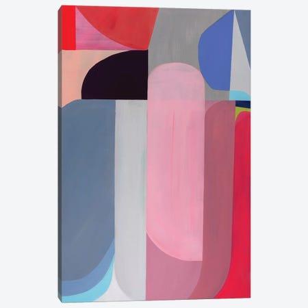 Traumerei Canvas Print #GRI3} by Marion Griese Canvas Art Print