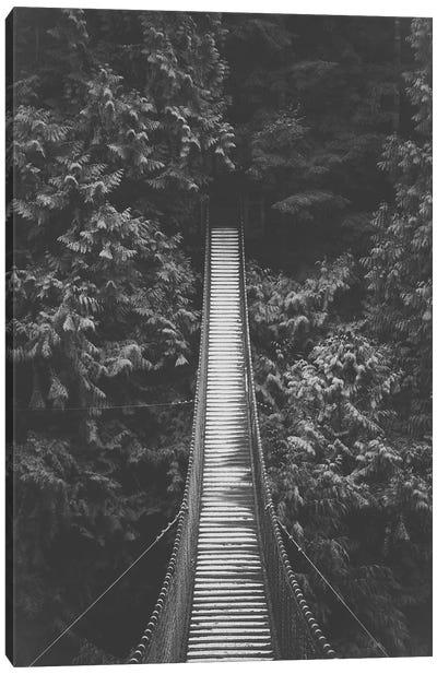 Lynn Valley, Vancouver I Canvas Art Print