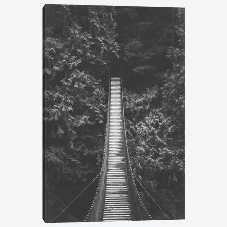 Lynn Valley, Vancouver I Canvas Print #GRM103} by Luke Anthony Gram Art Print