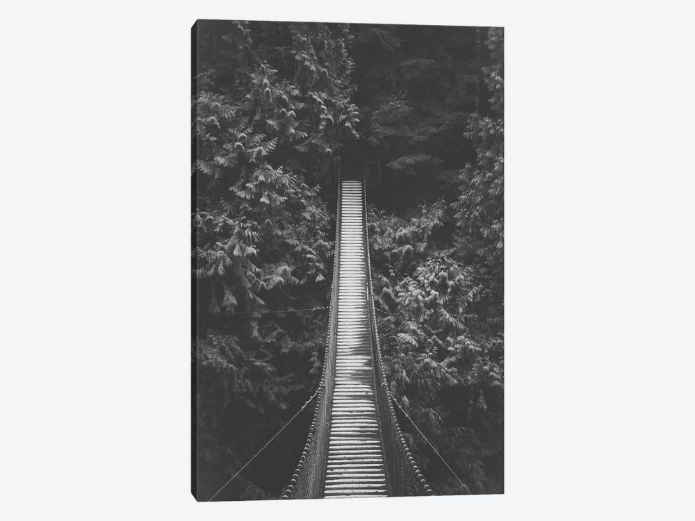 Lynn Valley, Vancouver I by Luke Anthony Gram 1-piece Canvas Artwork