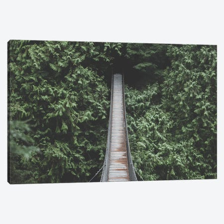 Lynn Valley, Vancouver II Canvas Print #GRM104} by Luke Anthony Gram Canvas Art