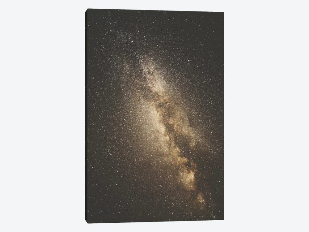 Milky Way I by Luke Anthony Gram 1-piece Canvas Print