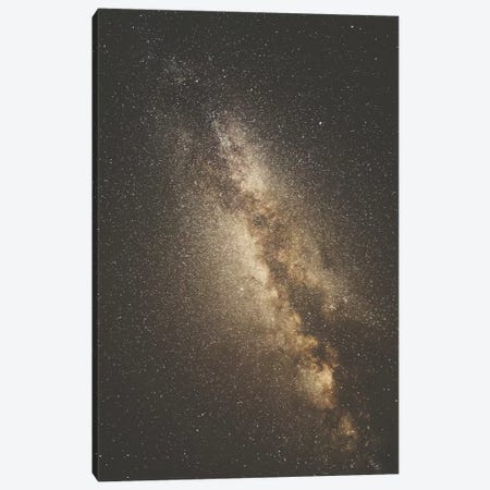 Milky Way I Canvas Print #GRM106} by Luke Anthony Gram Canvas Art