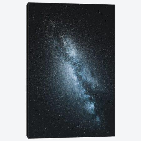 Milky Way II Canvas Print #GRM107} by Luke Anthony Gram Canvas Artwork