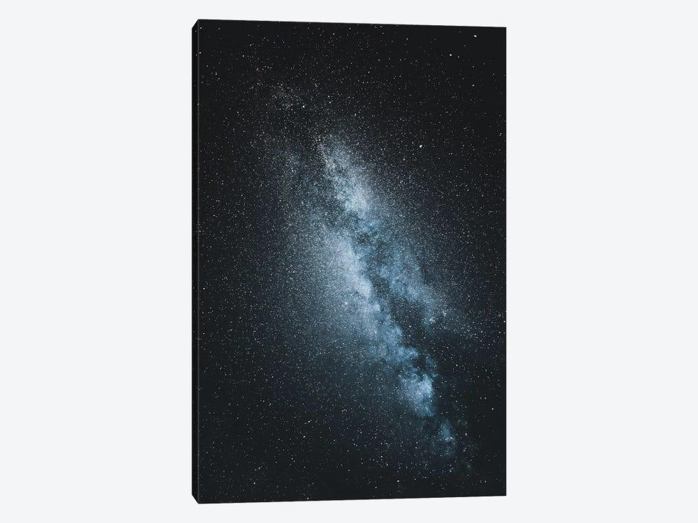 Milky Way II by Luke Anthony Gram 1-piece Canvas Artwork