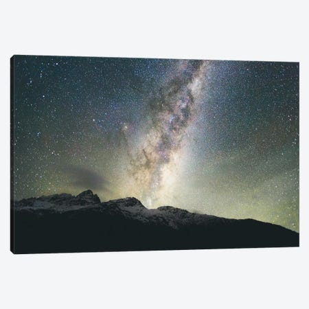 Mount Aspiring National Park, New Zealand Canvas Print #GRM109} by Luke Anthony Gram Canvas Art Print