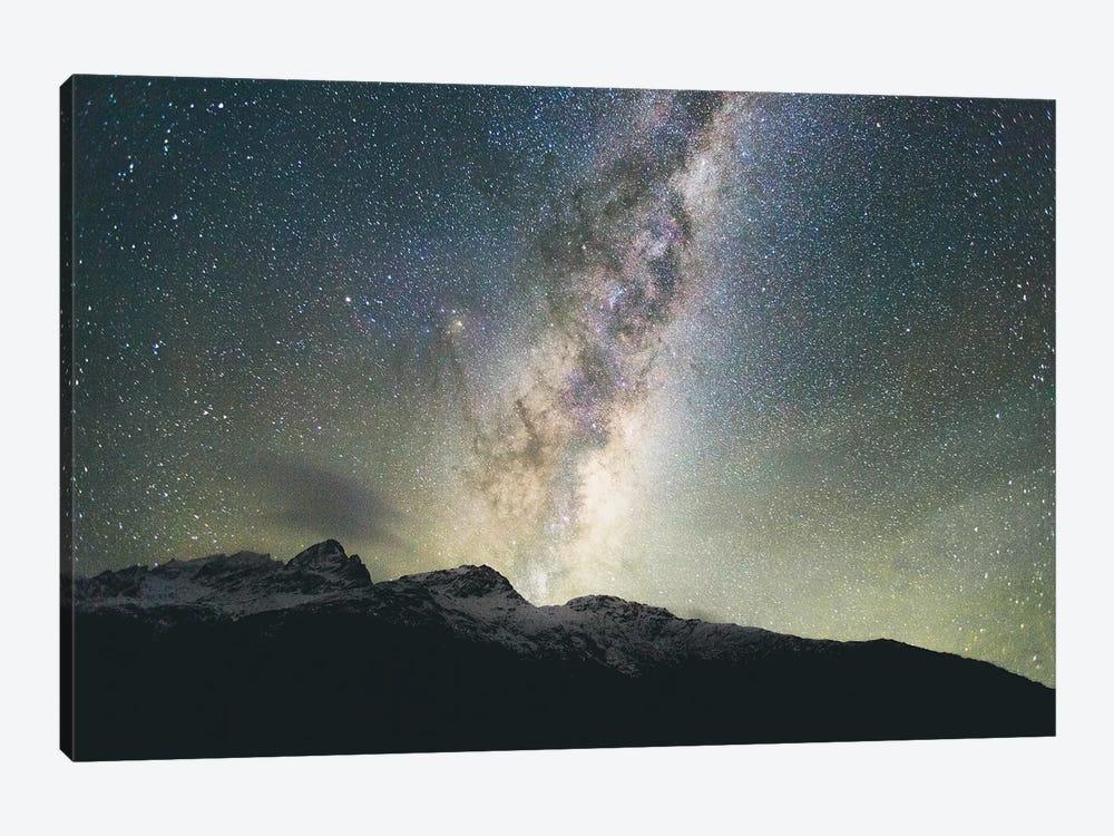 Mount Aspiring National Park, New Zealand by Luke Anthony Gram 1-piece Canvas Artwork