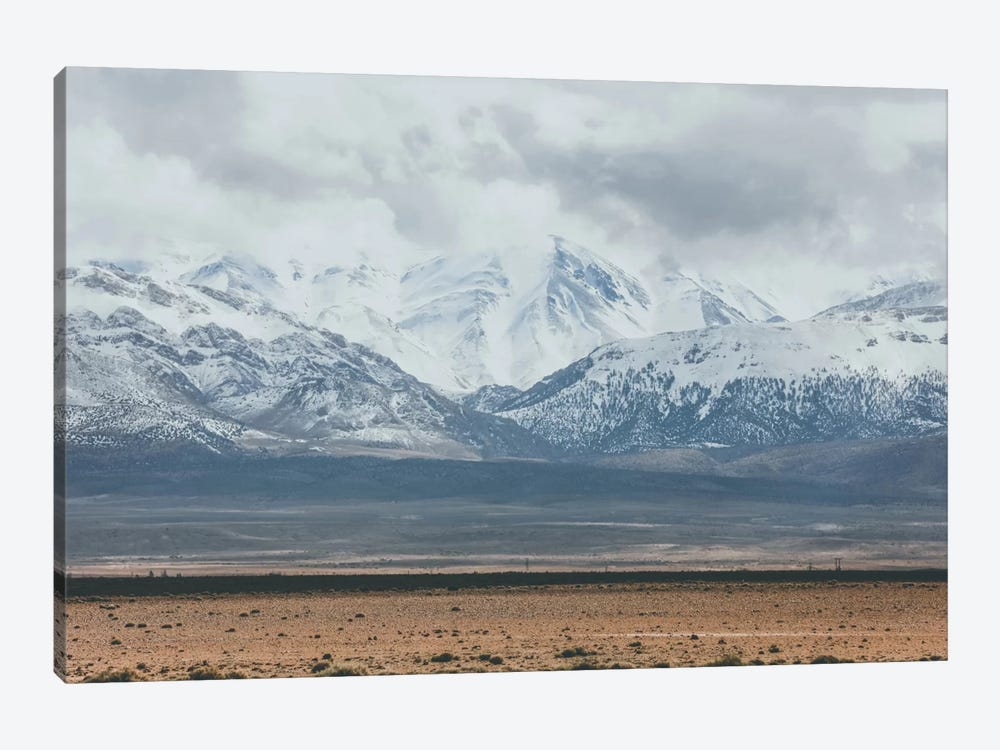 Atlas Mountains, Morocco by Luke Anthony Gram 1-piece Canvas Art Print