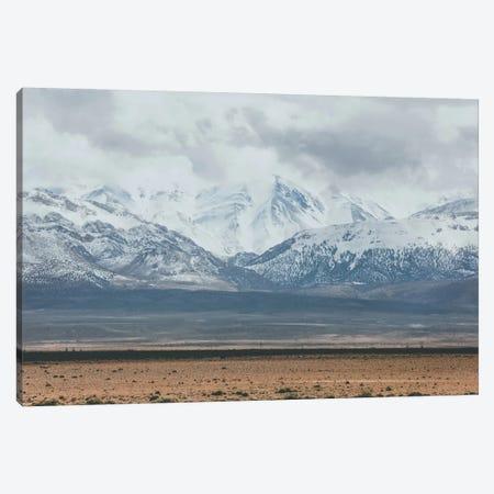 Atlas Mountains, Morocco 3-Piece Canvas #GRM10} by Luke Anthony Gram Canvas Print