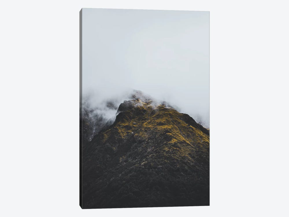 New Zealand I by Luke Anthony Gram 1-piece Canvas Wall Art