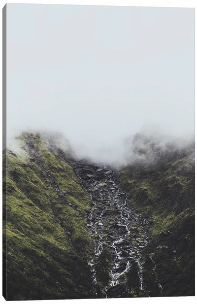 New Zealand II Canvas Art Print