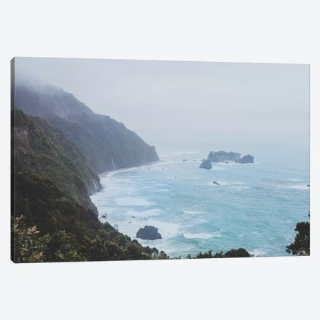 New Zealand IV Canvas Print #GRM117} by Luke Anthony Gram Canvas Art Print