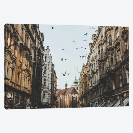Prague, Czech Republic II Canvas Print #GRM124} by Luke Anthony Gram Canvas Art