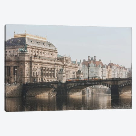 Prague, Czech Republic III Canvas Print #GRM125} by Luke Anthony Gram Canvas Artwork