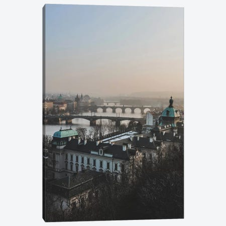 Prague, Czech Republic IV Canvas Print #GRM126} by Luke Anthony Gram Canvas Wall Art