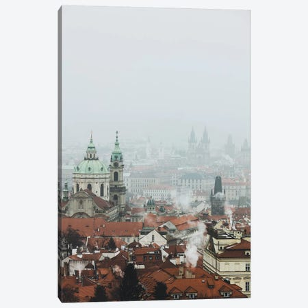 Prague, Czech Republic VI Canvas Print #GRM128} by Luke Anthony Gram Canvas Print