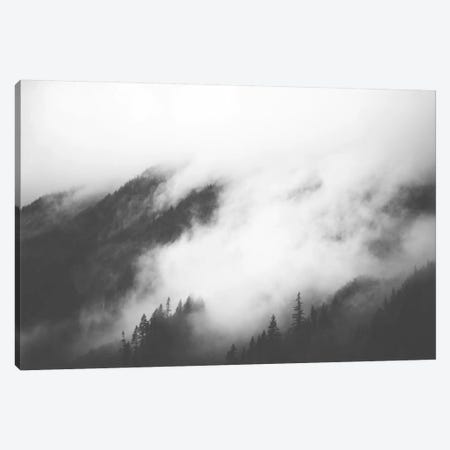 Rolling Fog I Canvas Print #GRM130} by Luke Anthony Gram Canvas Artwork