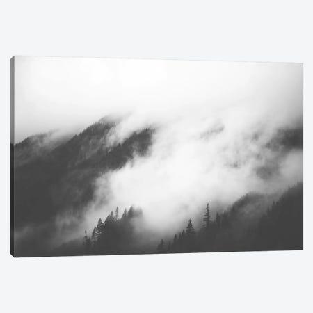 Rolling Fog I Canvas Print #GRM130} by Luke Anthony Gram Canvas Artwork