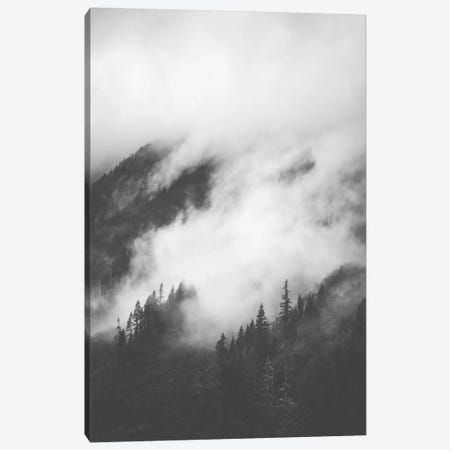 Rolling Fog II Canvas Print #GRM131} by Luke Anthony Gram Canvas Art