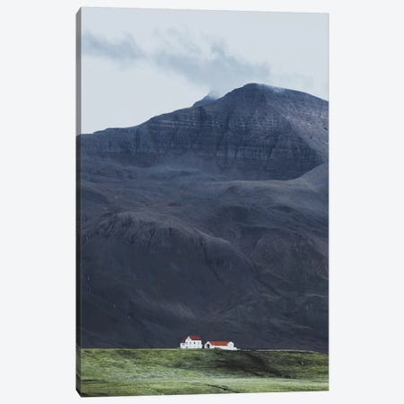 Rural Iceland I Canvas Print #GRM132} by Luke Anthony Gram Canvas Art