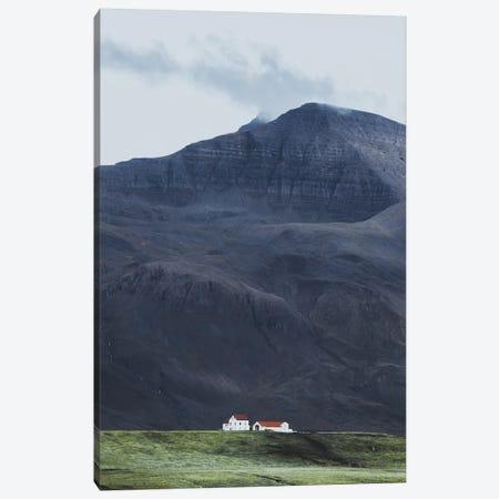 Rural Iceland I Canvas Print #GRM132} by Luke Anthony Gram Canvas Art