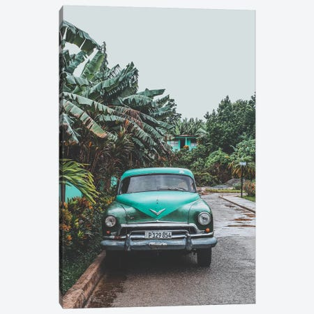 Viñales, Cuba Canvas Print #GRM144} by Luke Anthony Gram Canvas Artwork