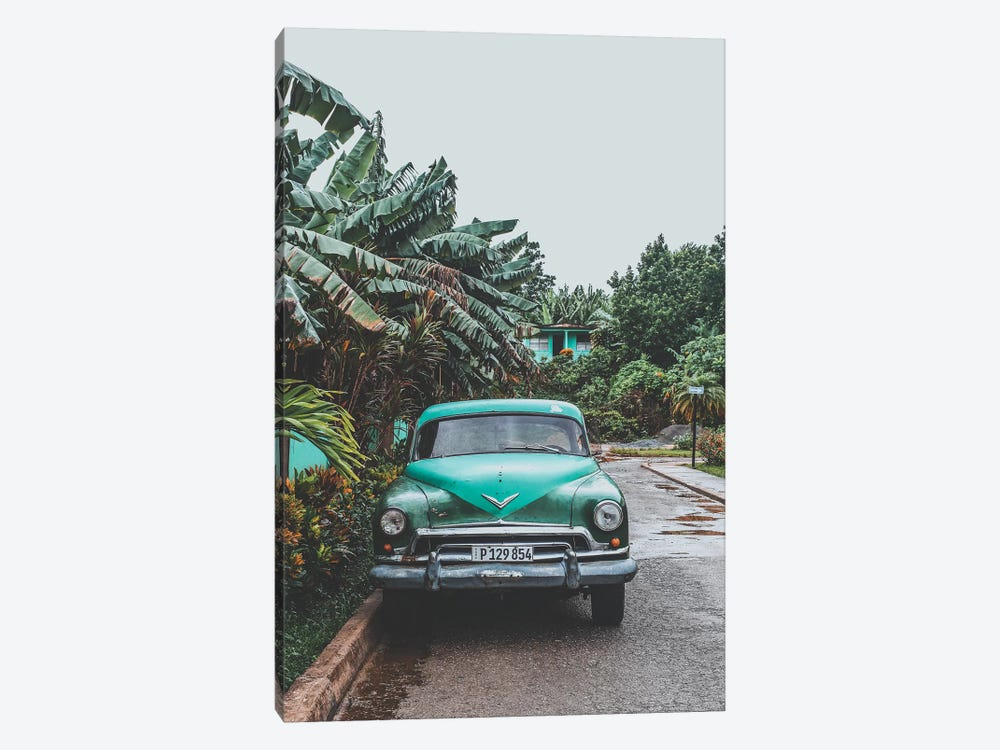 Viñales, Cuba by Luke Anthony Gram 1-piece Canvas Art Print