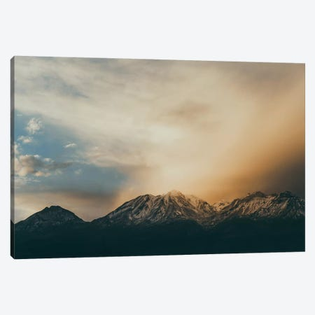 Arequipa, Peru Canvas Print #GRM151} by Luke Anthony Gram Canvas Wall Art