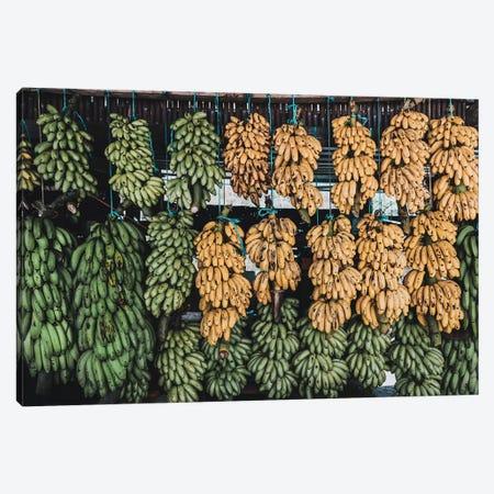 Banana Stand, Guatemala 3-Piece Canvas #GRM152} by Luke Anthony Gram Canvas Artwork