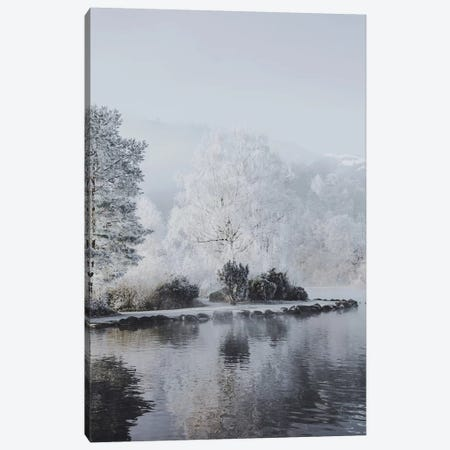Buchs, Switzerland I Canvas Print #GRM155} by Luke Anthony Gram Art Print