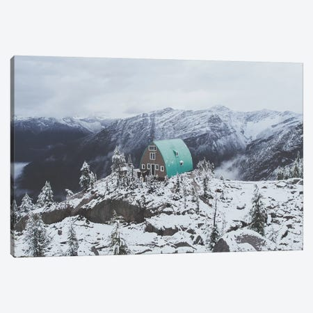 Bugaboo Provincial Park, Canada Canvas Print #GRM157} by Luke Anthony Gram Canvas Print