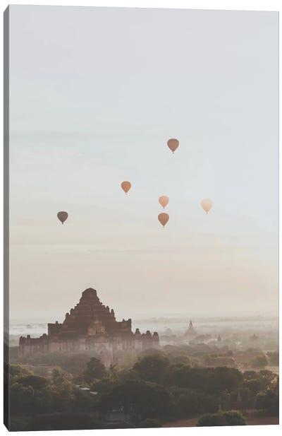 Bagan, Myanmar II Canvas Art Print
