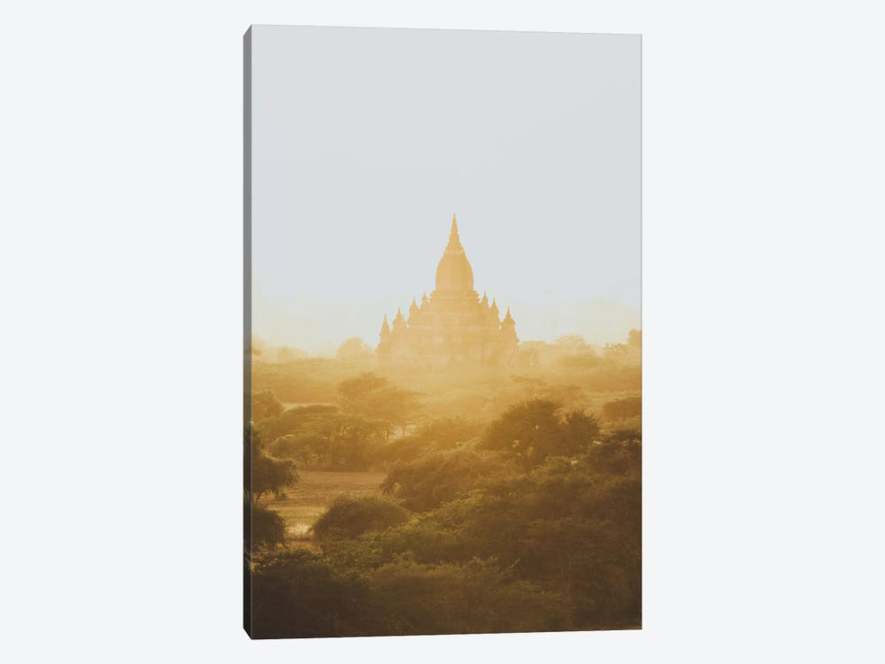 Bagan, Myanmar III by Luke Anthony Gram 1-piece Art Print