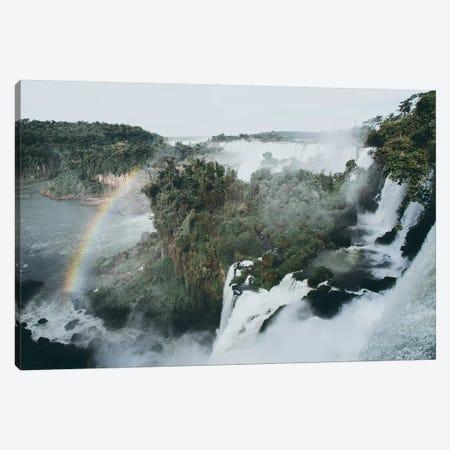 Iguazu Falls, Argentina II Canvas Print #GRM171} by Luke Anthony Gram Canvas Art