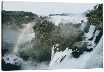 Iguazu Falls, Argentina II Canvas Art Print
