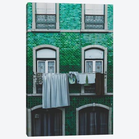 Lisbon, Portugal Canvas Print #GRM175} by Luke Anthony Gram Canvas Print
