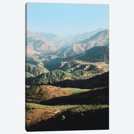 Morocco I Canvas Print #GRM177} by Luke Anthony Gram Canvas Print