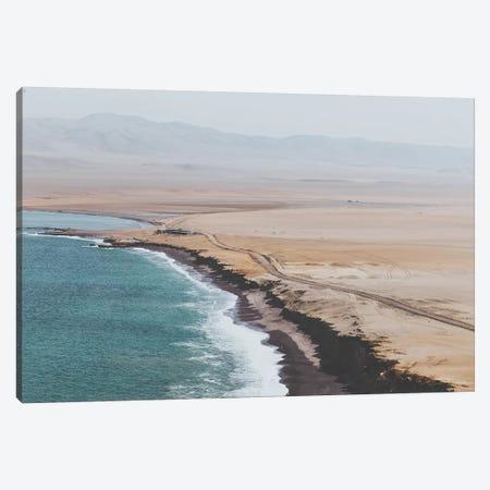 Paracas, Peru Canvas Print #GRM182} by Luke Anthony Gram Art Print