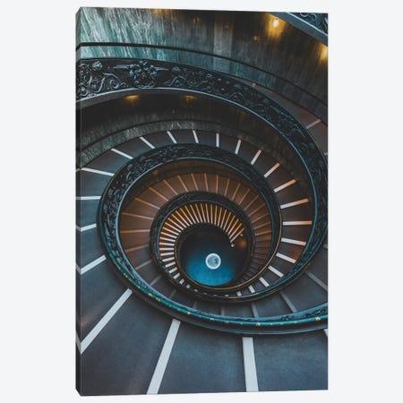 Rome, Italy Canvas Print #GRM188} by Luke Anthony Gram Art Print