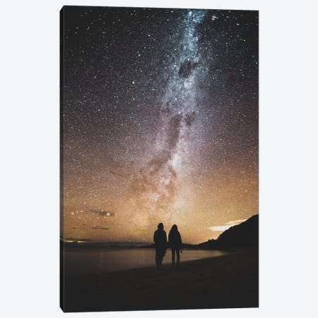 Abel Tasman, New Zealand Canvas Print #GRM1} by Luke Anthony Gram Art Print