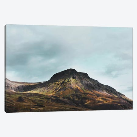 Iceland IX Canvas Print #GRM205} by Luke Anthony Gram Canvas Art Print