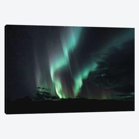 Iceland III Canvas Print #GRM206} by Luke Anthony Gram Canvas Art Print