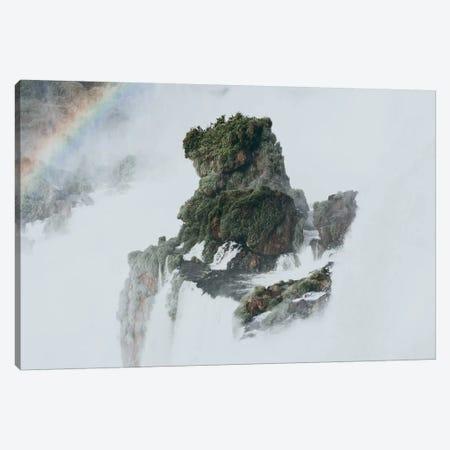 Iguazu Falls, Argentina IV Canvas Print #GRM209} by Luke Anthony Gram Canvas Wall Art