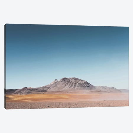 Bolivian Andes Canvas Print #GRM20} by Luke Anthony Gram Canvas Wall Art