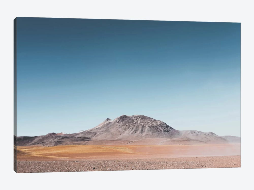 Bolivian Andes by Luke Anthony Gram 1-piece Canvas Artwork